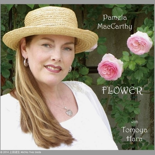 FLOWER / Pamela MacCarthy with Tomoya Hara