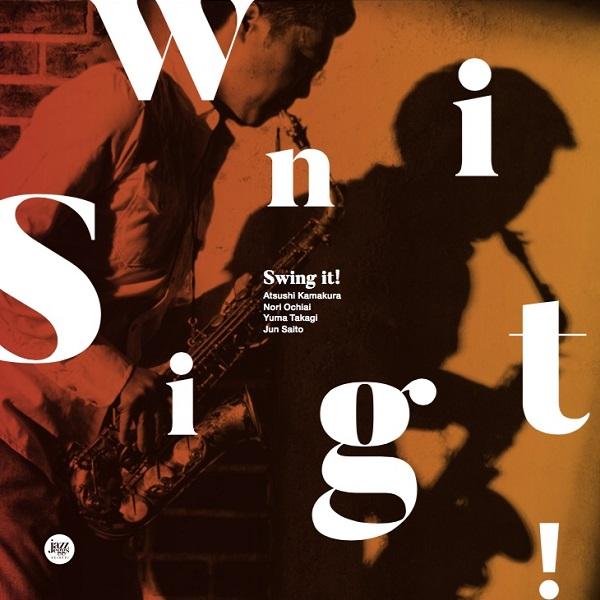 Swing it! / Atsushi Kamakura
